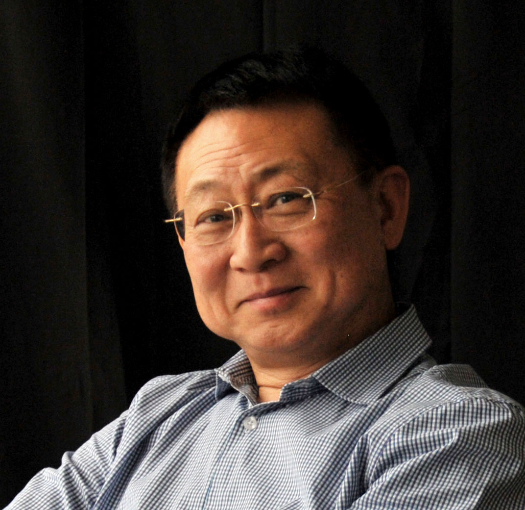 Kenneth Wang, M.F.A.